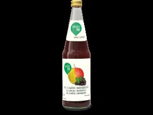 Apfel-Johannisbeer-Saft