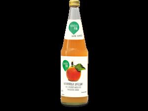 Apfelsaft trüb