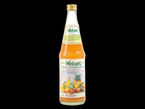 Multivitamin-Fruchtsaft