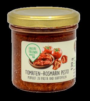 Tomate-Rosmarin Pesto